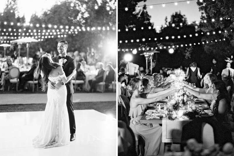 San Diego California Film Wedding Photographer - Rancho Bernardo Inn Wedding by Lauren Fair_0136