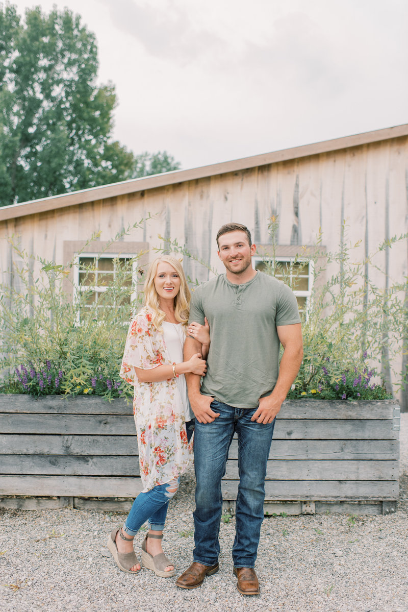 Jorgensen Farm Engagement-15