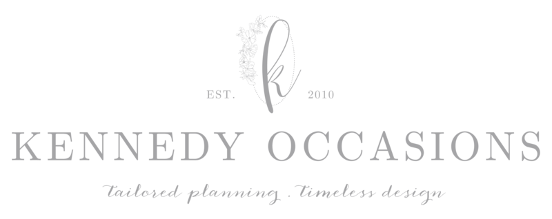 Kennedy Occasions logo