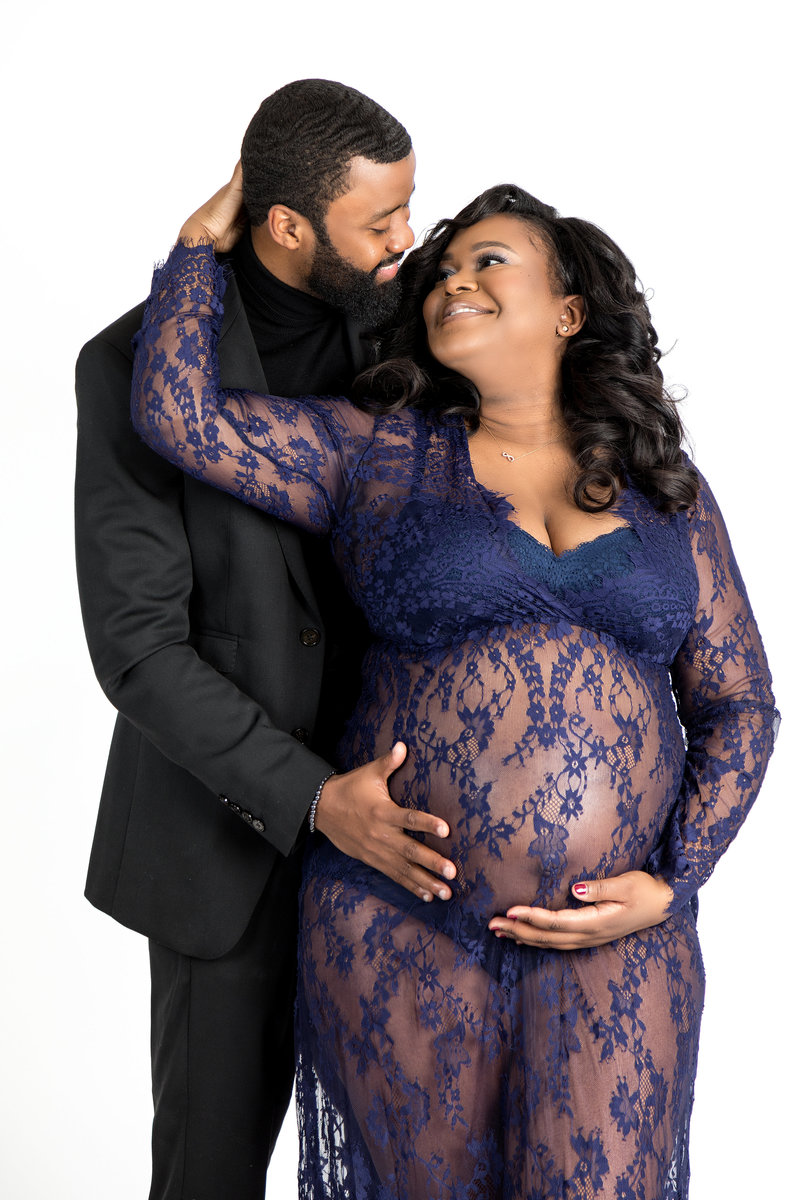 Jevonna Maternity Session-19