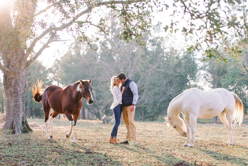 Charleston Engagement Pictures - Wedding Photographer - Pasha Belman Photography