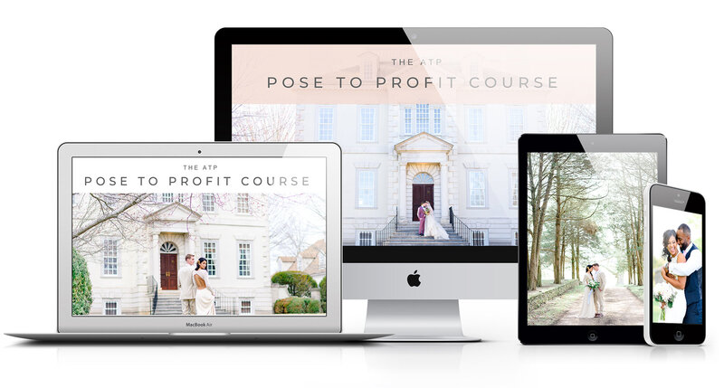 posing course for wedding photographers