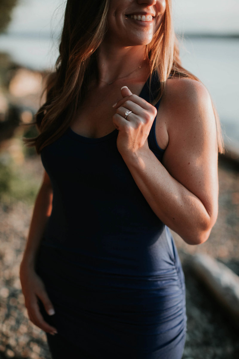 Seahurst-Park-Sunset-Engagement-Kristen+Leo-Seattle-2019-141