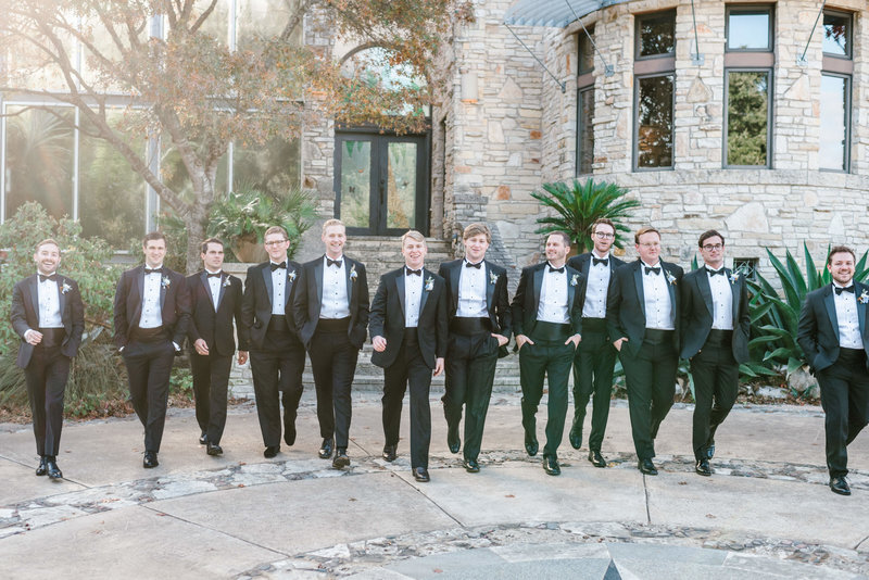 Joslyn Holtfort Photography Wedding Venue Austin 232