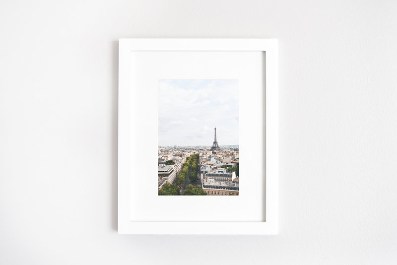 Paris-Eiffel-Tower