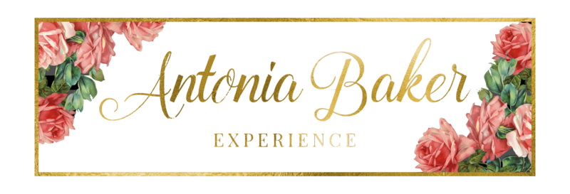 Antonia Baker Experience Logo - Landscape No Background