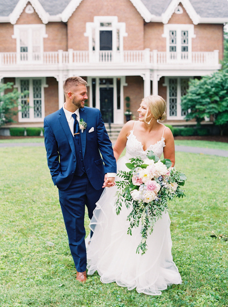 Warrenwood Manor - Kentucky Wedding Venue - Photo by Lyndsey Boyd00011