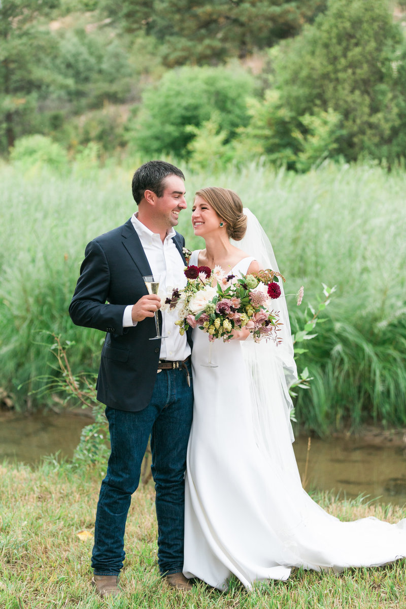 Santa Fe Destination Wedding 2019 - Kristina Cipolla Photography-1-2