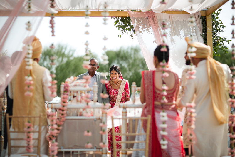 Andaz Indian Wedding Scottsdale-27