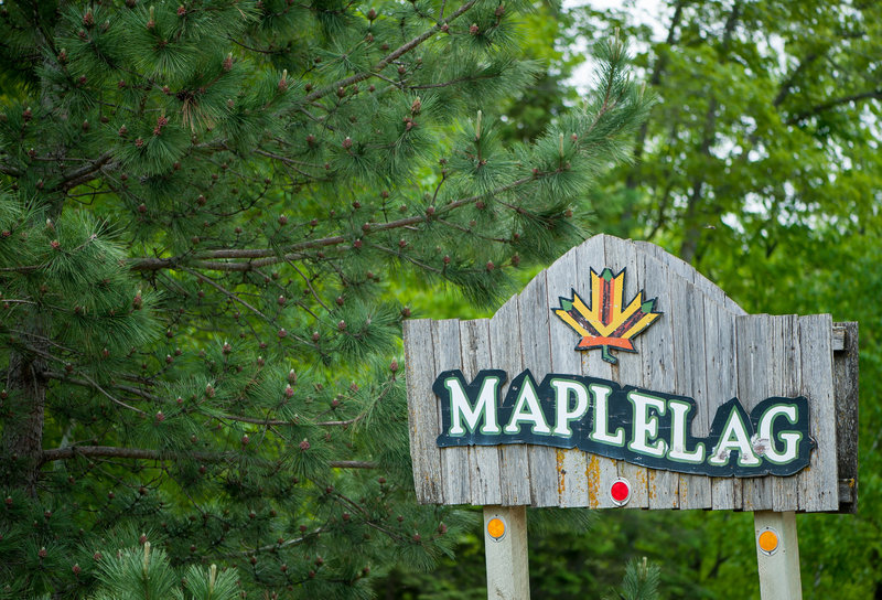 Maplelag Resort Wedding Venues near Fargo Kris Kandel Photographers (4)
