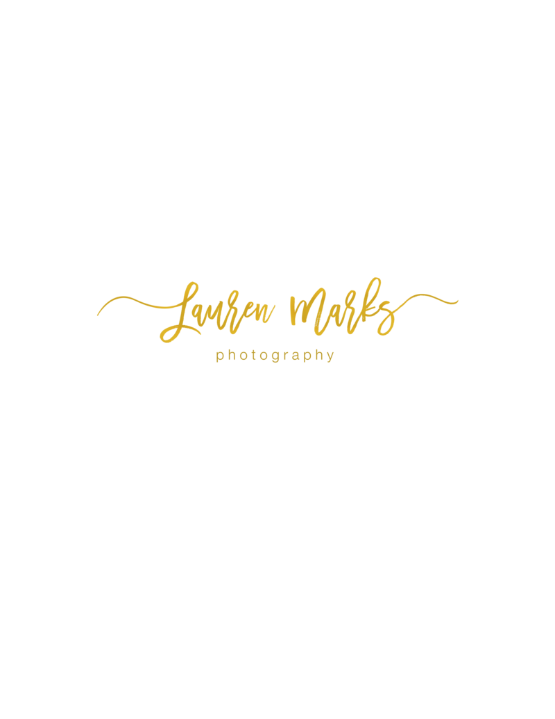 photography logo words