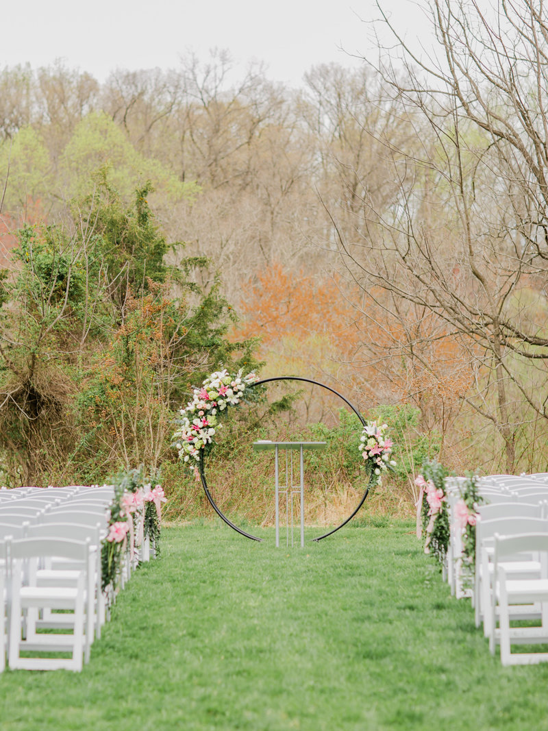 Happily Hitched Weddings Planning9