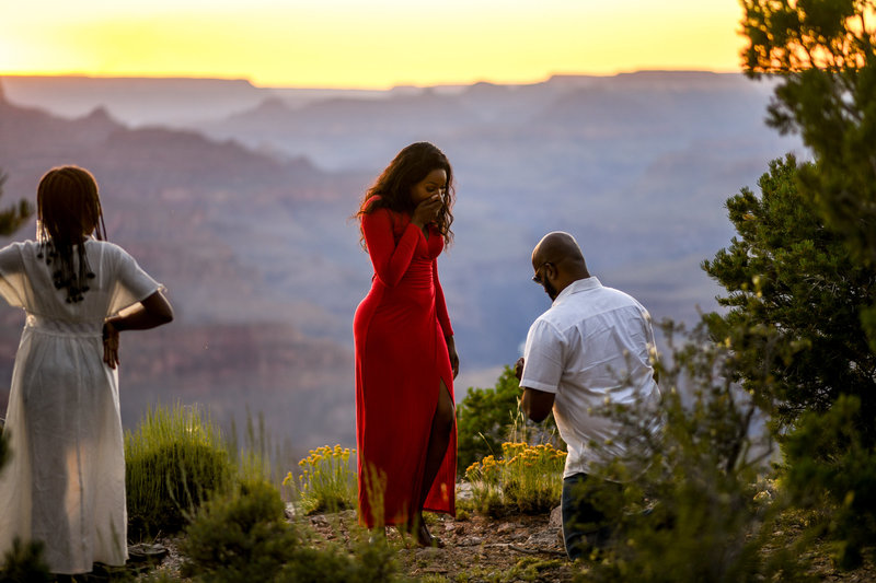 8.13.19 MR Grand Canyon Engagement Kayla Alex Courtni Photography by Terri Attridge-172