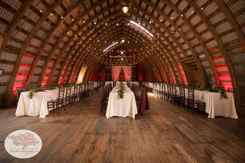 Hayloft on the Arch Fall Wedding Pictures-42