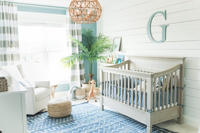 safari themed baby boy nursery_0002