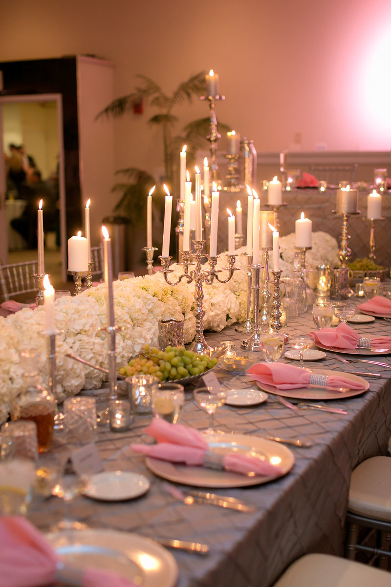 wedding candleabra rentals philly wedding planner
