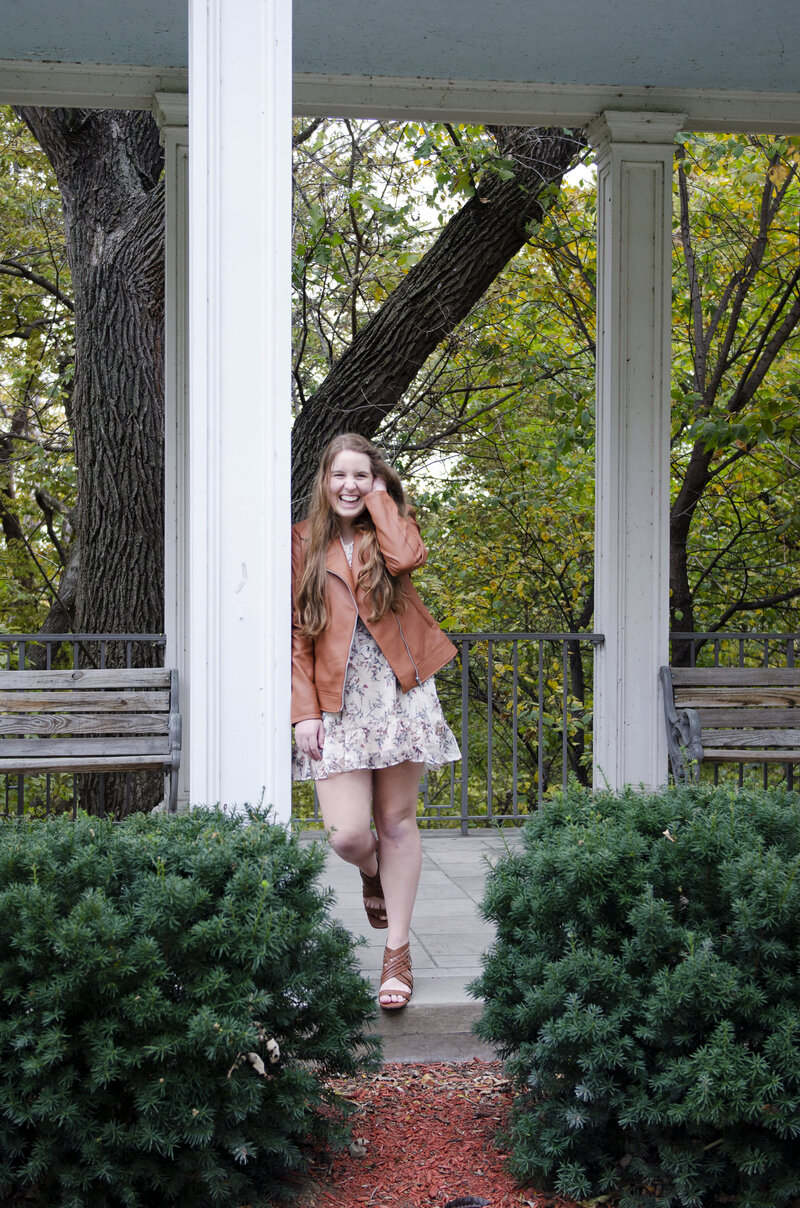 omaha senior photographer