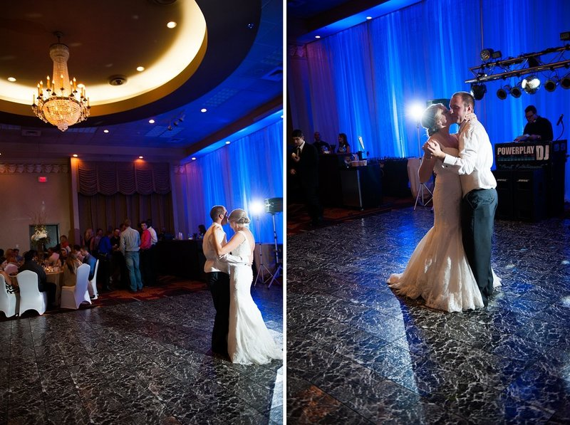 Ramada Plaza Wedding Venues in Fargo photos by Kris Kandel (11)