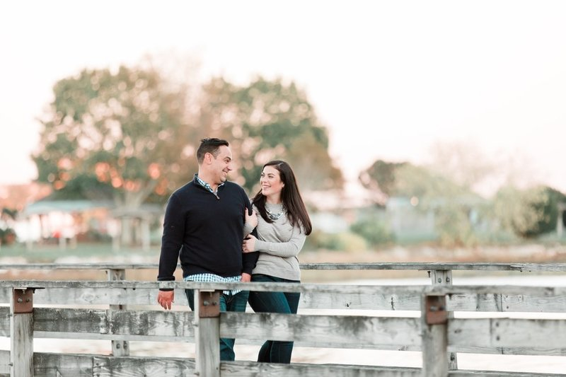 Portsmouth NH Engagement Session 31