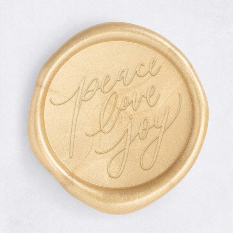 pirouettepaper.com | Custom Wax Seals and Custom Wax Seal Designs | Pirouette Paper Company | Napa Valley Calligraphy 14
