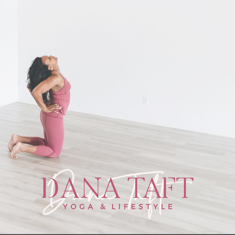 Dana Taft - Branding and Website Design by Elizabeth McCravy - Yoga Teacher Branding5
