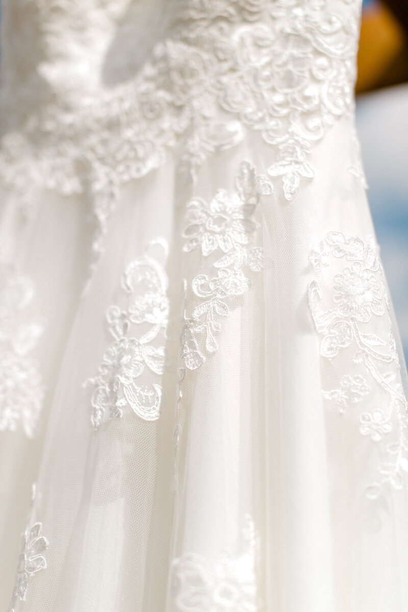 wedding dress The Thoroughbred Cente