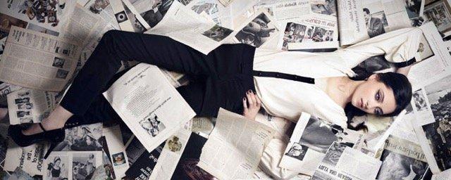 Freelance Portfolio Kerri Bunn | Esthetician  Stylist