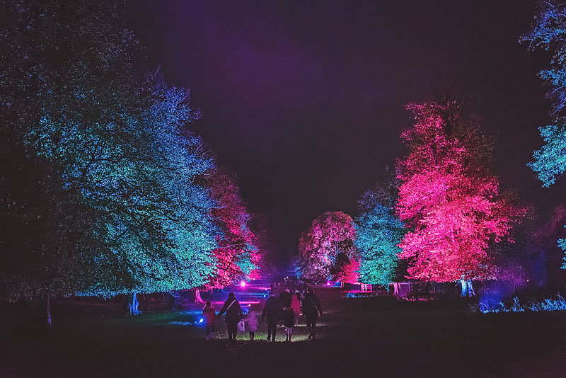 Tring Park Festival of Light-006