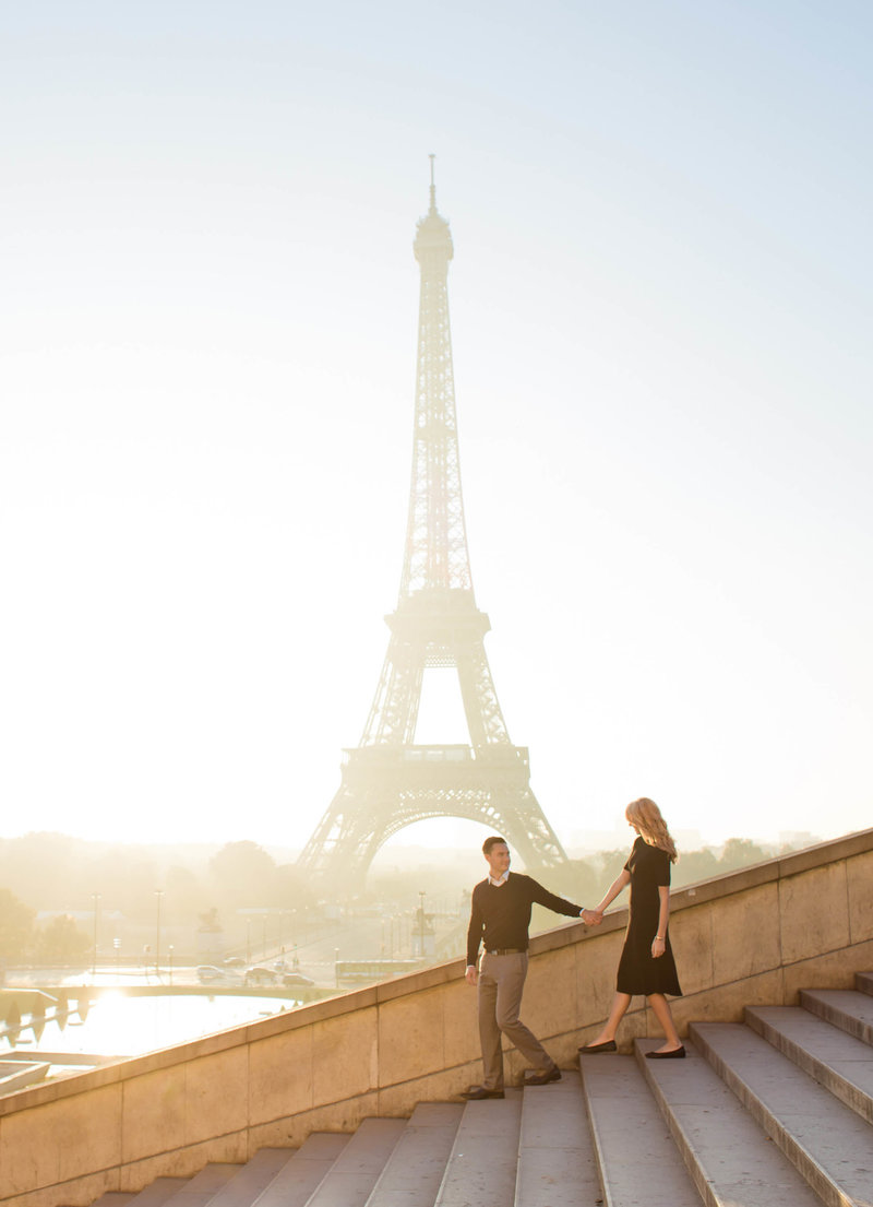 Paris Elopement Photographers