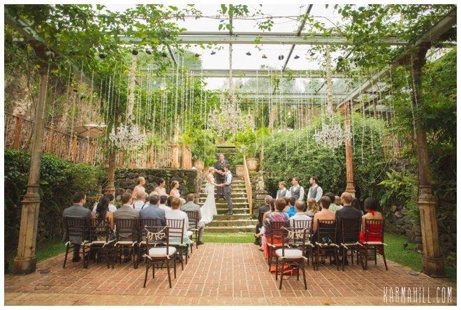 Find the best maui wedding venues in hawaii maui wedding venue haiku mill junglespirit Images