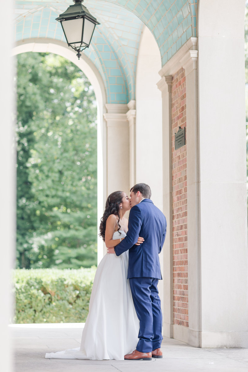 Jennifer B Photography-UNC Chapel Hill Wedding-Carolina Blue-Alex and Ashlyn24