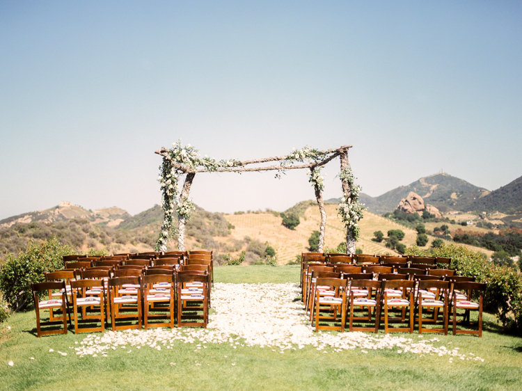 Malibu Wedding_Lindsay & Andrew_The Ponces Photography_012