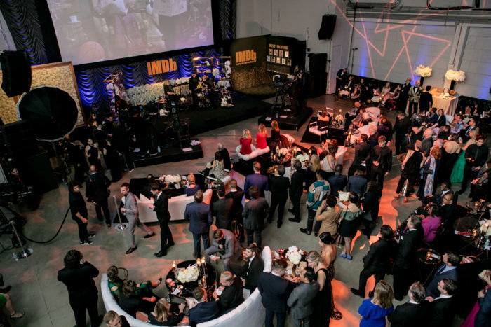 IMDb Oscars Viewing Party 2018 27