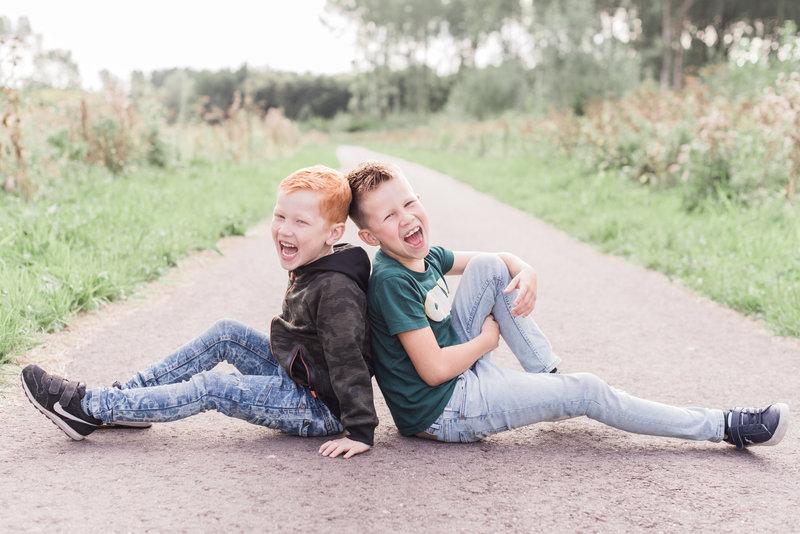Bo en Danny dating Finland gay dating site