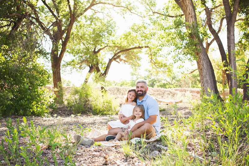 Father's Day Mini Session Albuquerque_www.tylerbrooke.com
