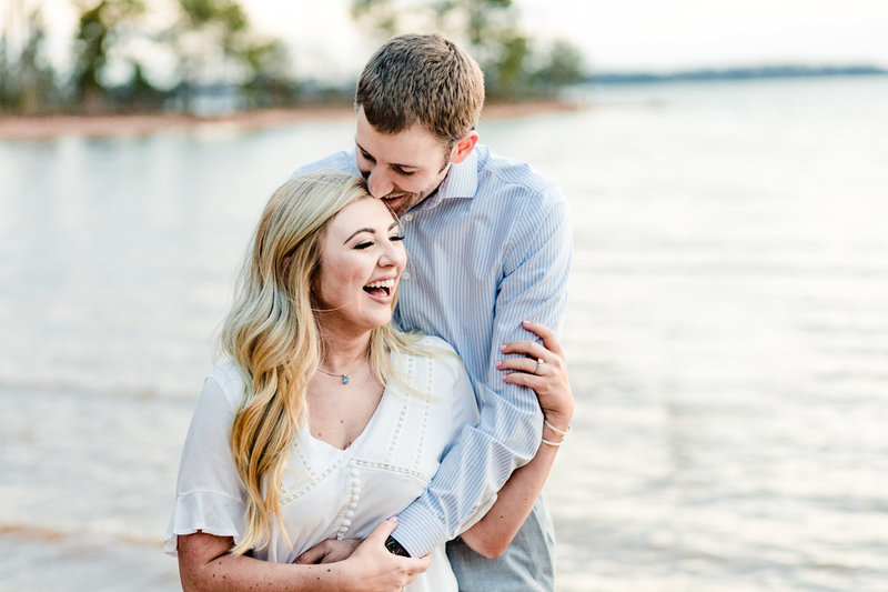 beach-north-carolina-engagement-session