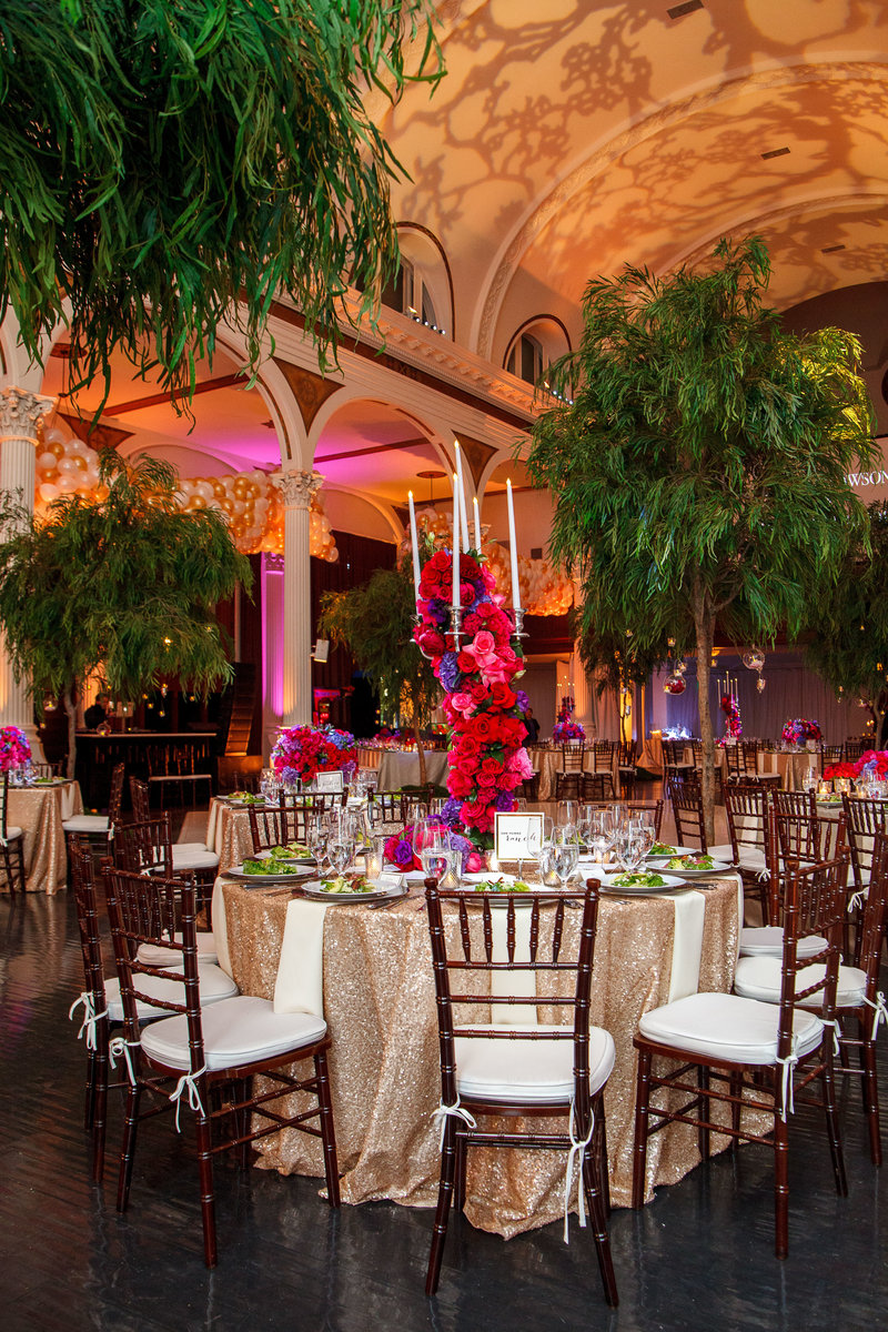 vibiana wedding venue los angeles nicole caldwell 81