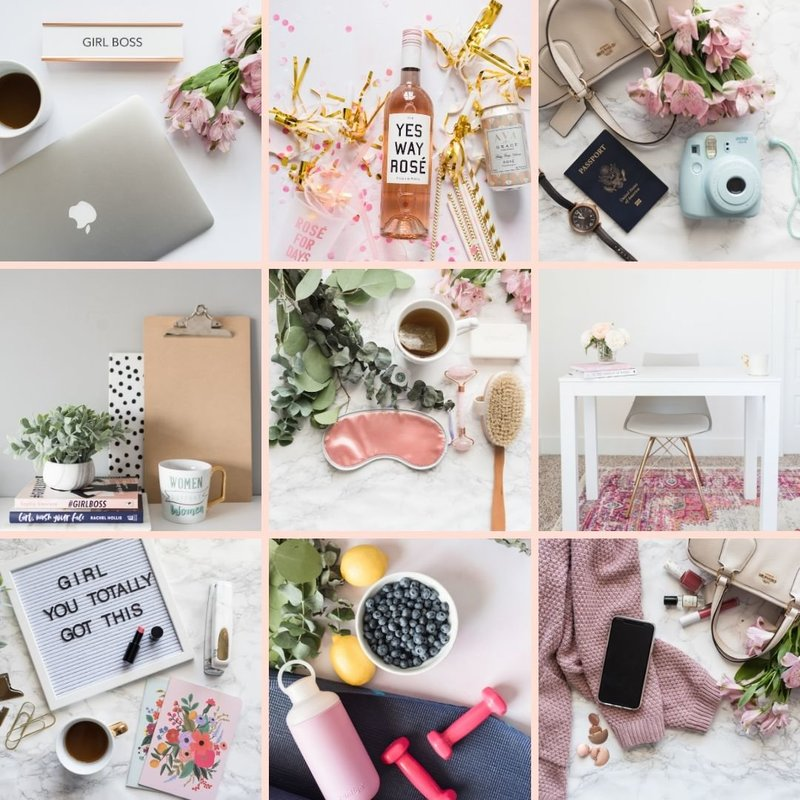 Free Stock Photos For Female Business Owners