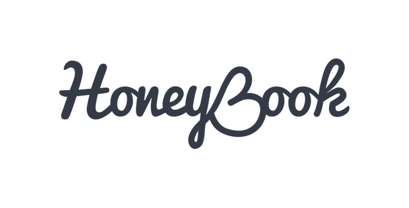Get a Honeybook free trial using this link and then get a big 50% off!