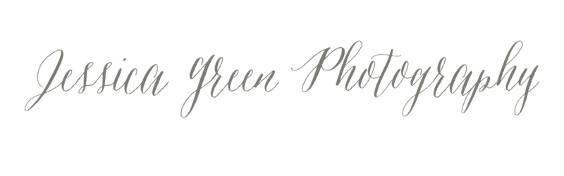 Jessica Green Photography Main Logo