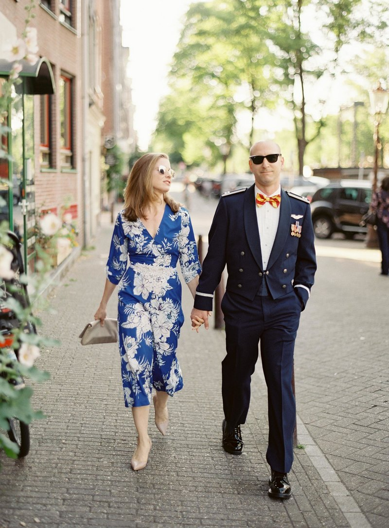 Amsterdam Wedding by Alp & Isle-66