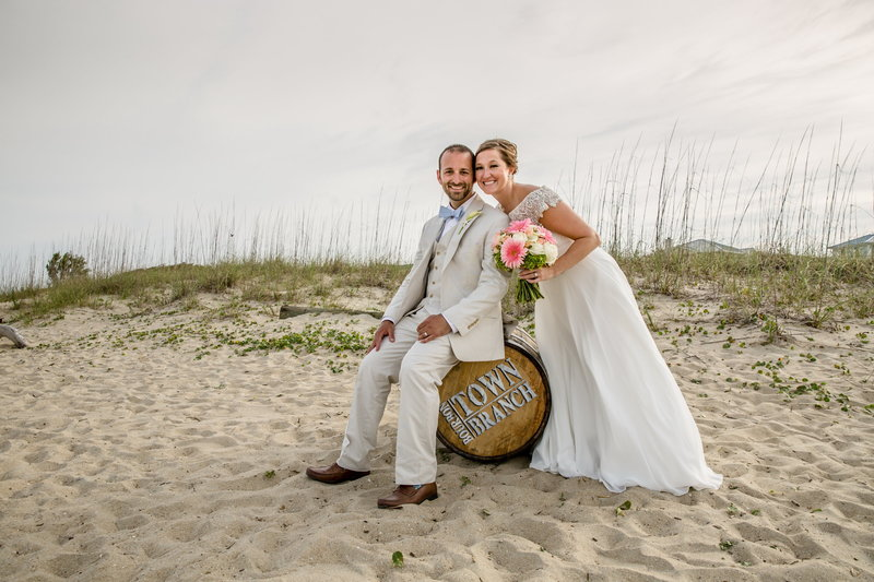 Bobbi Brinkman Photography, Tybee Island Weddings