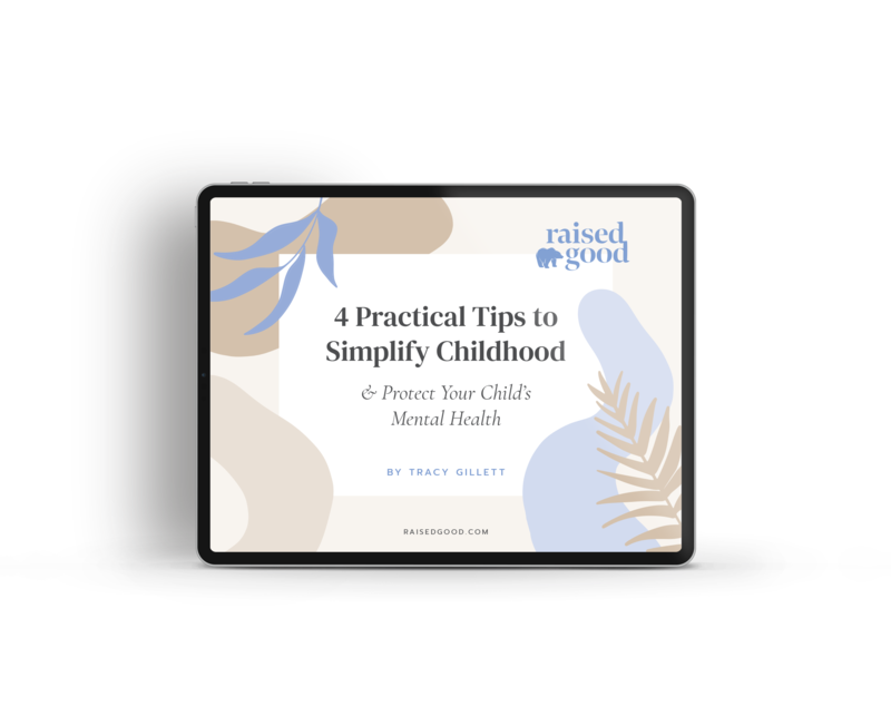 Childhoood freebie ipad 1