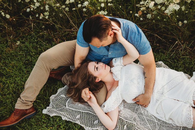 couples romantic photography nj