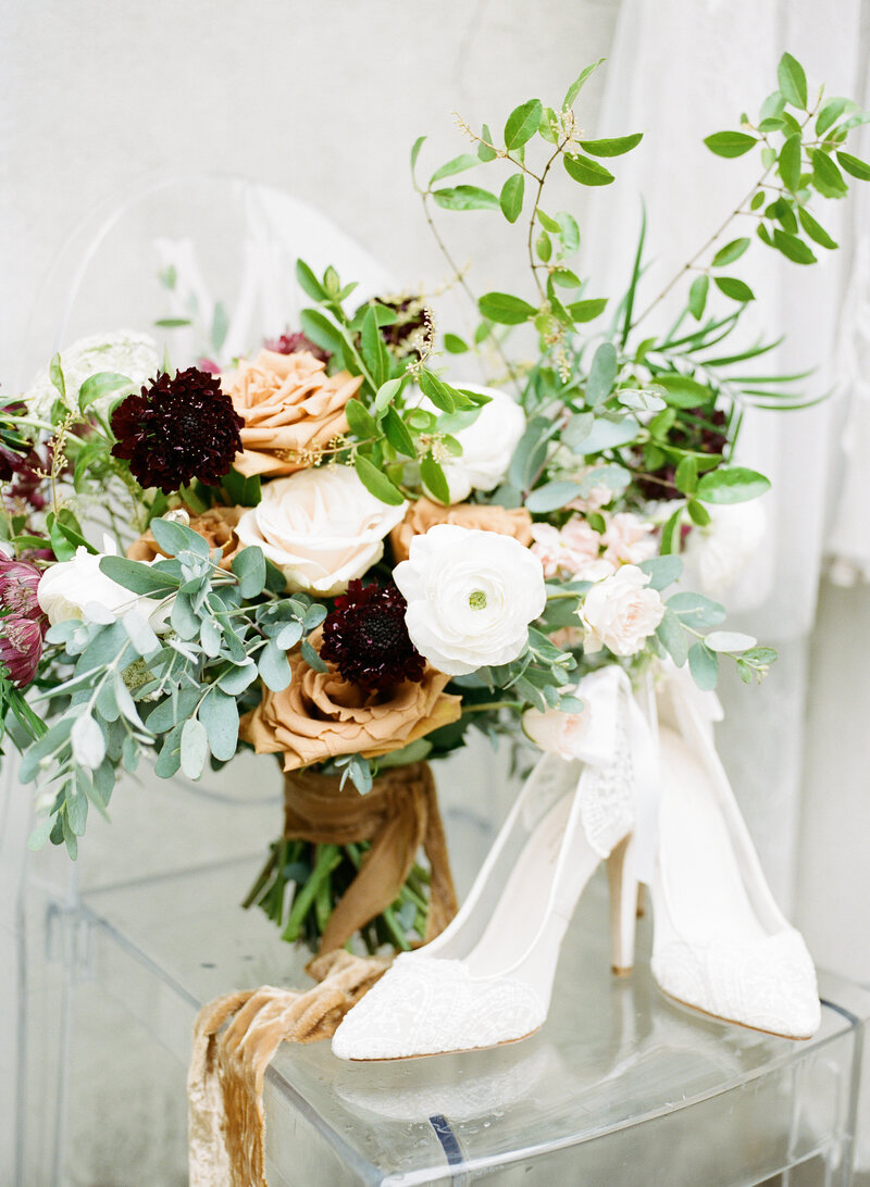 Atlanta wedding florists