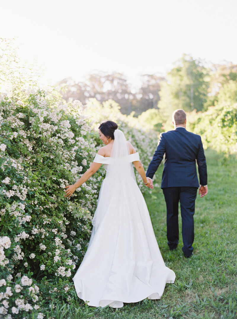 Hunter Valley Elopement Wedding Photography - Fine Art Film Wedding Photographer Sheri McMahon-0696
