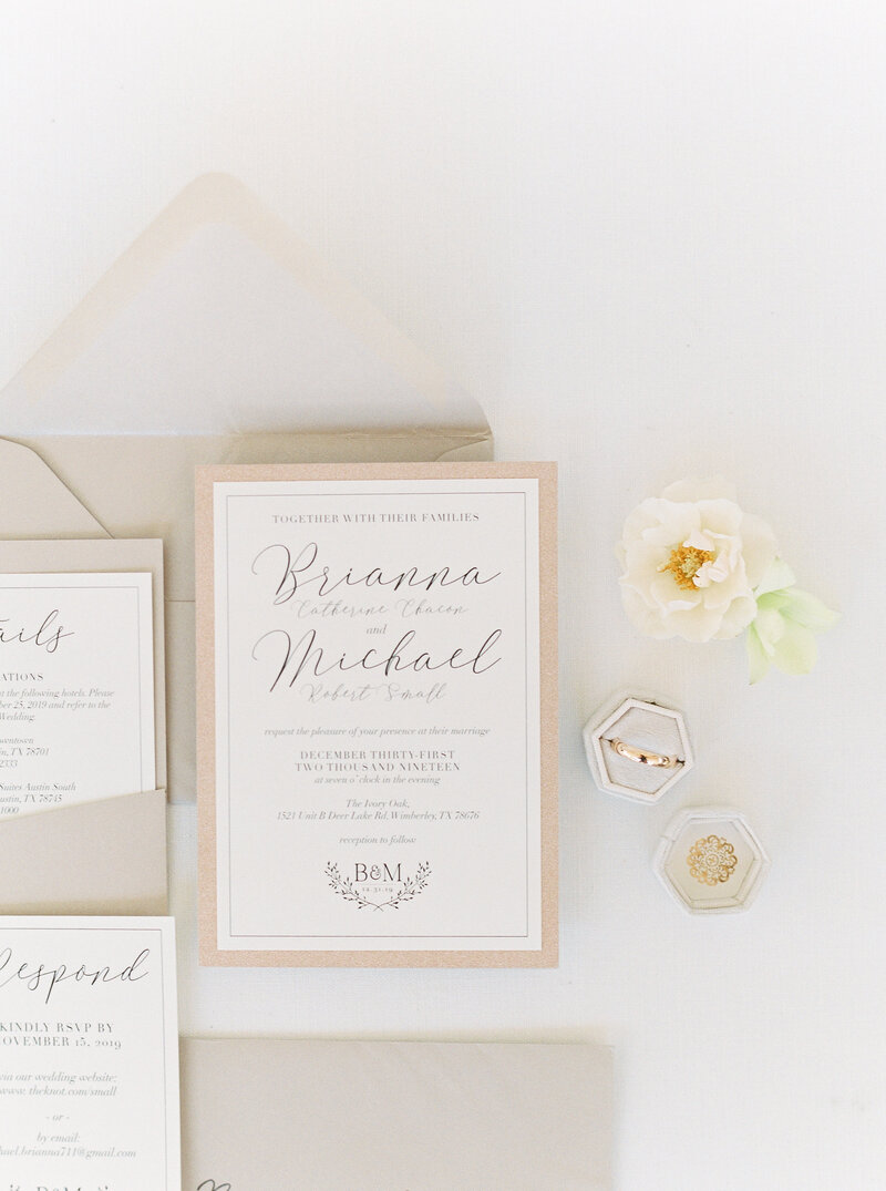 Brianna Chacon + Michael Small Wedding_The Ivory Oak_Madeline Trent Photography_0003