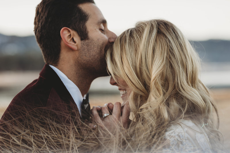 Big Bear Elopement | Big Bear Elopement Photographer