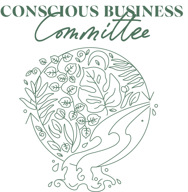 Conscious Business Committee Logo