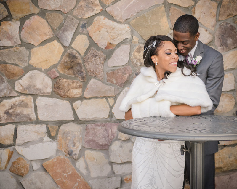 Maryland Wedding Photographer_Naomi Sheress_Janaya & Eric-1